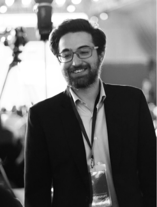 Omar Parvez Khan